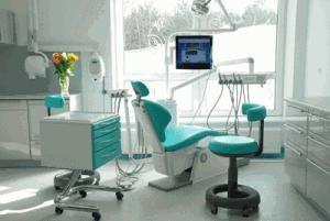 tandklinik i Stettin